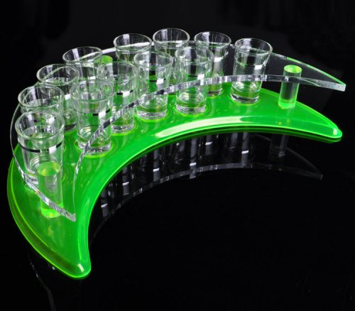 Gia công sản phẩm cắt mica bằng laser