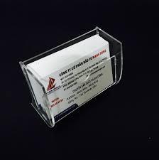 Vinachali nhận thiết kế và gia công hộp mica đựng danh thiếp uy tín nhất thị trường