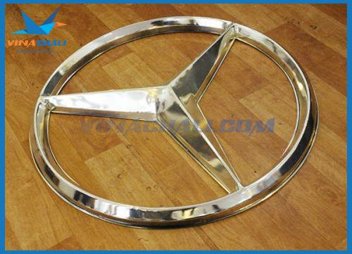 Hút Nổi Logo Mercedes 3