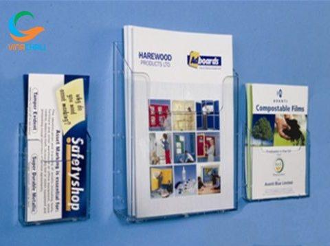 Đơn vị nào cung cấp kệ mica để tài liệu nhiều tầng giá rẻ tại Hà Nội 33