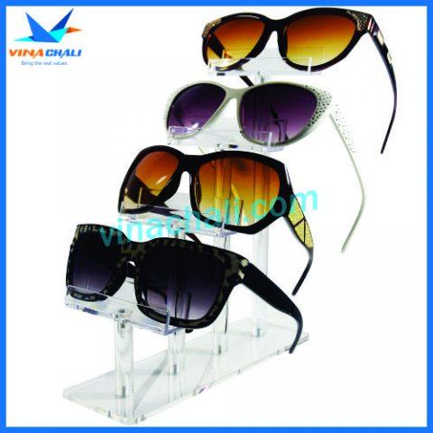 Kệ trưng bày kính mắt 2 10