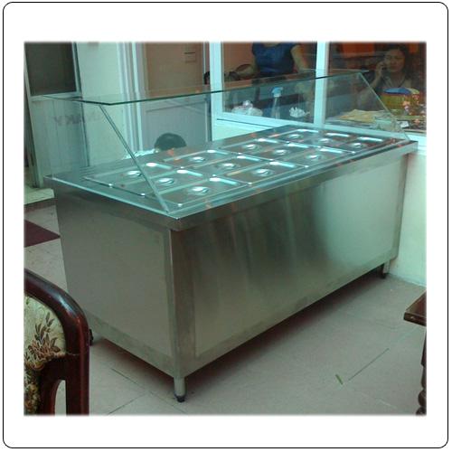 Tủ mica tại Hà Nội mang những đặc trưng riêng